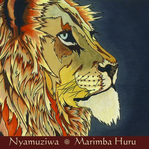 Nyamuziwa Marimba's avatar