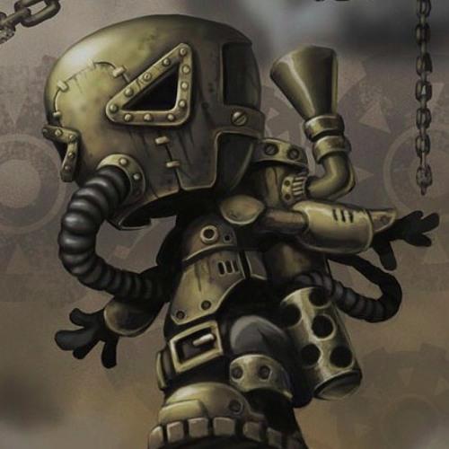 Somber Puppet's avatar