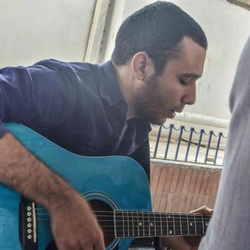Amir Arafa's avatar