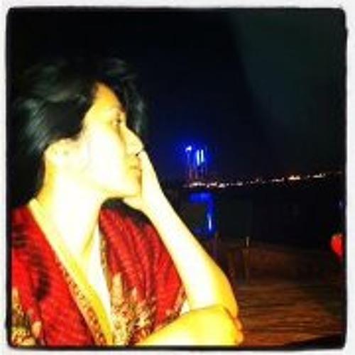 Weryka Ishandara's avatar