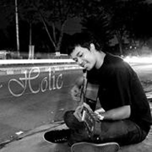 Razes Simangunsong's avatar