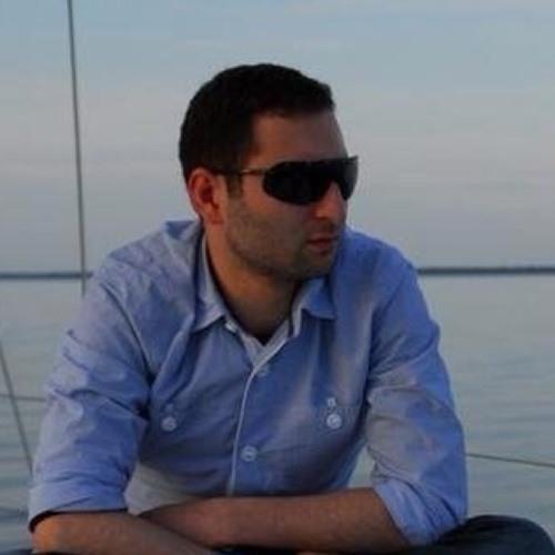 Michael Rogava's avatar