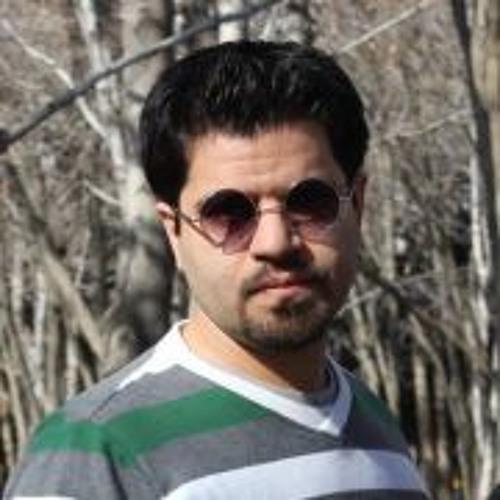 Payam Soltani's avatar