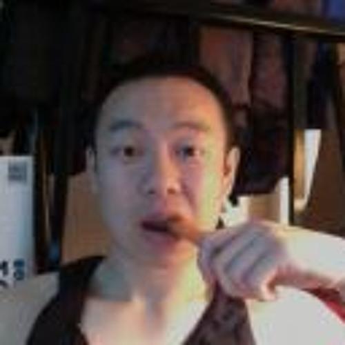 Tea Zhang's avatar
