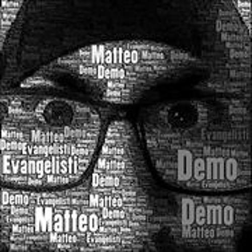 Matteo Demo Evangelisti's avatar