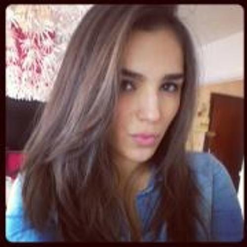 Kaltrina Mata's avatar