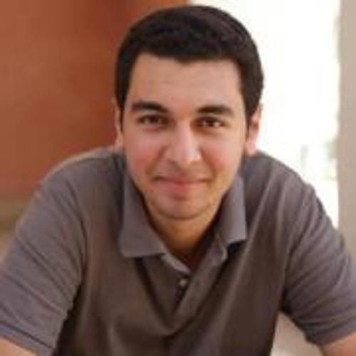 Ahmed Ragheb 2's avatar