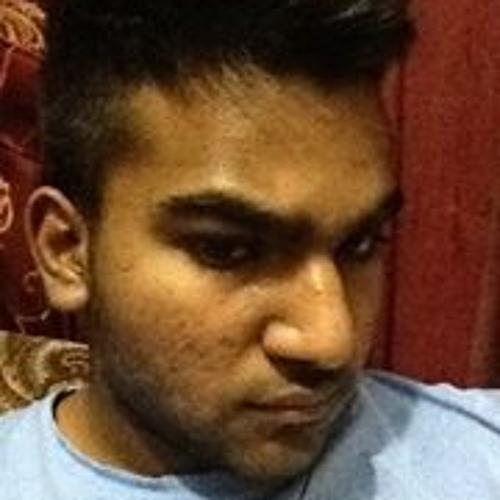 Abram Ashar's avatar
