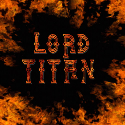 LORD TITAN BANDS's avatar