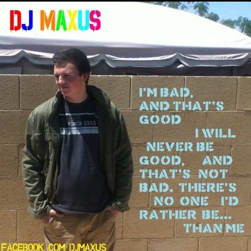 DJ-Maxus's avatar