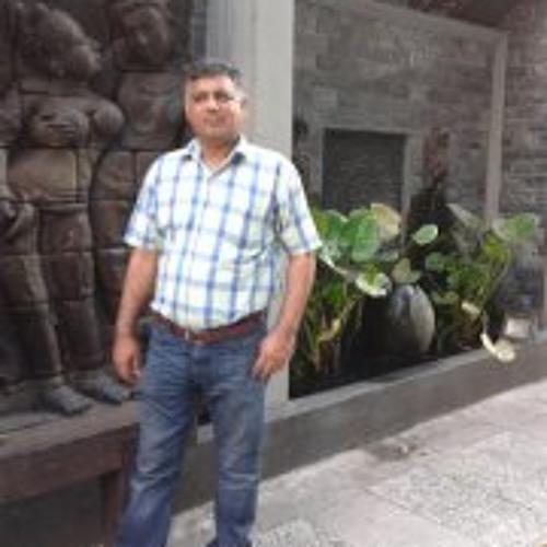Mujahad Javed Zaidi's avatar