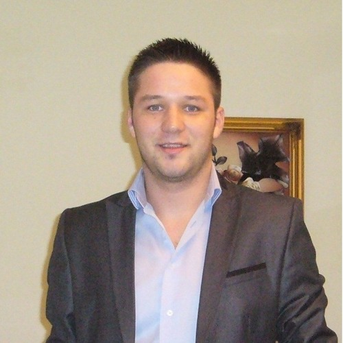 Alexandru Ciprian Preduta's avatar