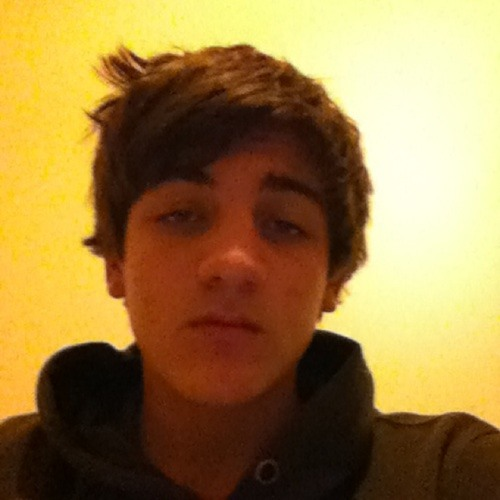Dylann brady's avatar