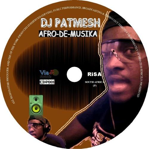 Dj Patmesh's avatar
