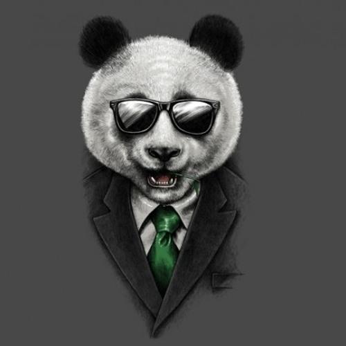 albinopanda's avatar