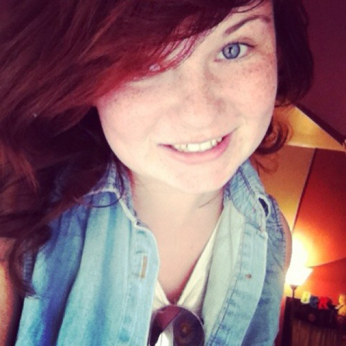 this one girl-becky's avatar