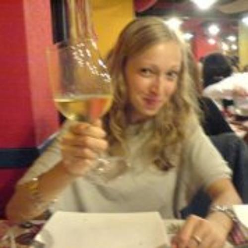 Giada Rosa's avatar