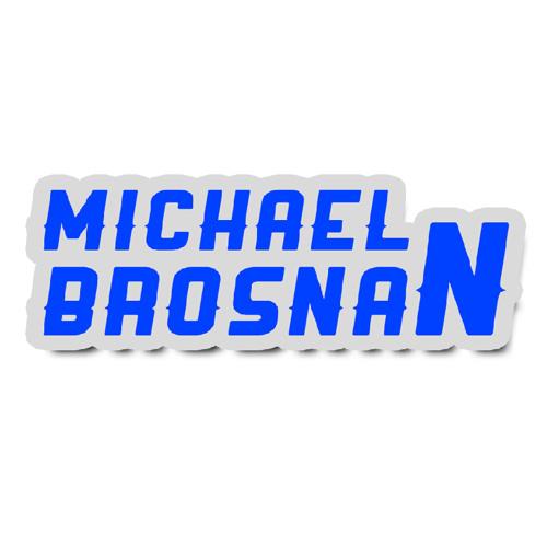 MICHAEL BROSNAN(AUS)'s avatar