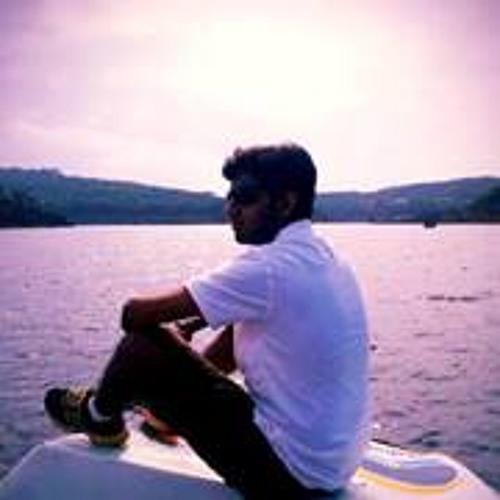Bhavin Senghani's avatar