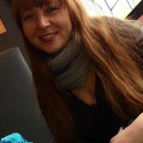 Sandra Haufe's avatar