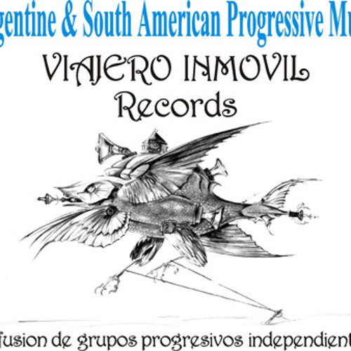 VIAJERO INMOVIL Records's avatar