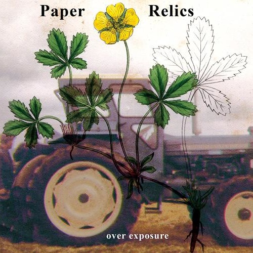 The Paper Relics's avatar