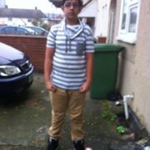 Adeel Mohammed 1's avatar