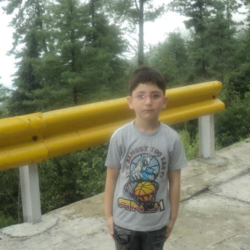 Nuh Asif's avatar