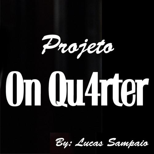 Projeto On Quarter's avatar