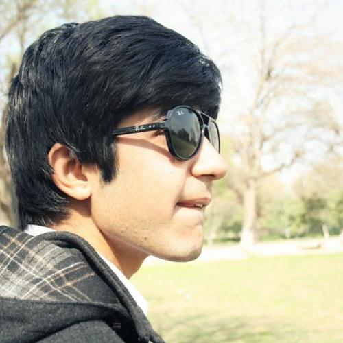 Adam Khan Yousafzai's avatar