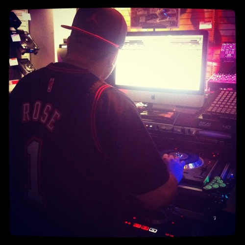 DJ ENRiX's avatar