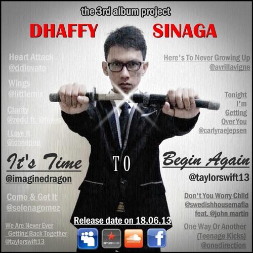 Dhaffy Sinaga's avatar