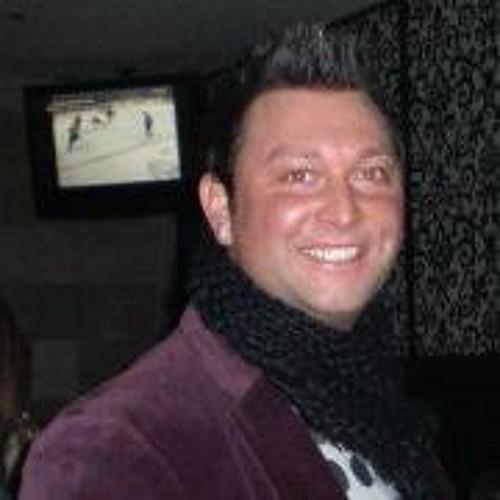 Kevin Cass Dobrzycki's avatar