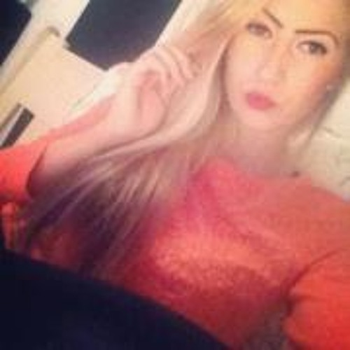 Alina Gondeck's avatar