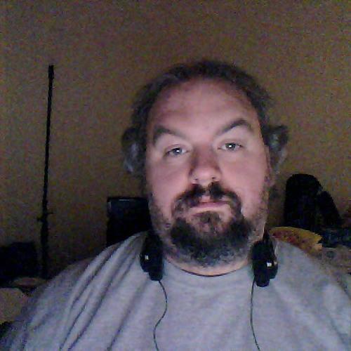 Christopher Hopkinson's avatar