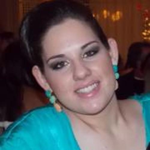 Verônica Ferandini's avatar