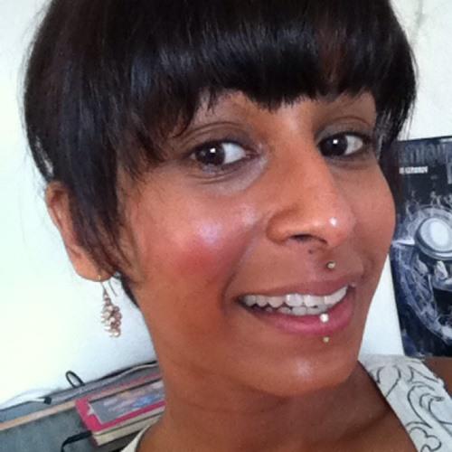 Carmen Westerhoff's avatar