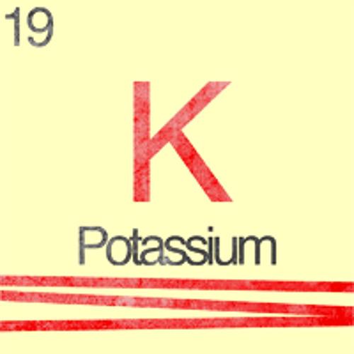 K de Potasio's avatar