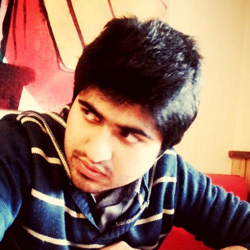 Junaid Bokhari's avatar