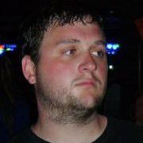 Ben Ry's avatar