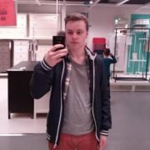 Martin Gawen's avatar