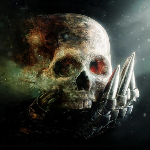 DARK-HARMONY's avatar