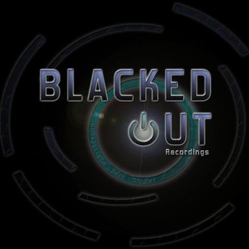 Blacked Out Recordings's avatar