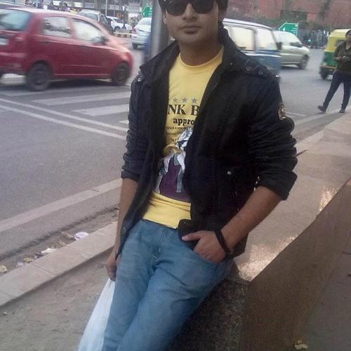 Sudhanshu Saxena 1's avatar