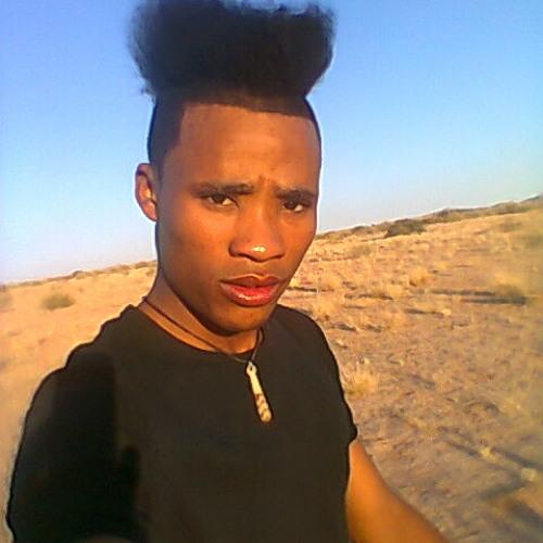 bona afrikaans raper's avatar
