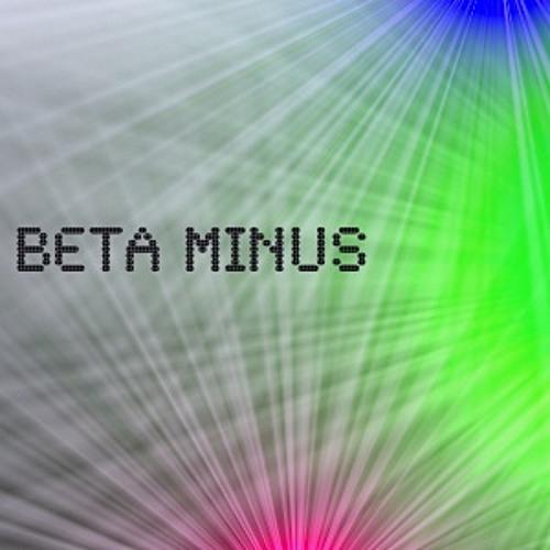Beta Minus Music's avatar