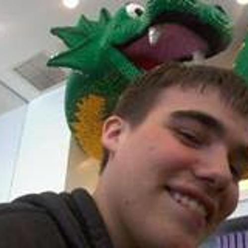 Brandon Basina's avatar
