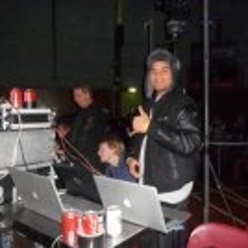 DJ MANN_ONE's avatar
