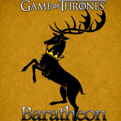 Karl Baratheon's avatar