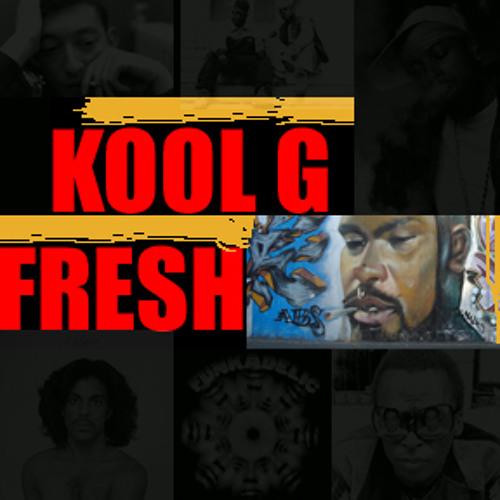 KOOL G FRESH's avatar